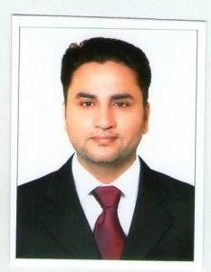 Mian Kashif Zaman