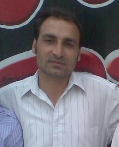 Zulfiqar Ali Secretary Finance